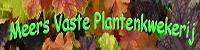 Meers Vaste Plantenkwekerij